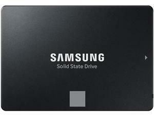 Samsung 870 Evo 2TB Solid State Drive/SSD