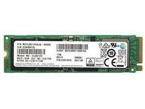 Samsung 256GB PM981 NVME PCIe M.2 Solid State Drive/SSD V4