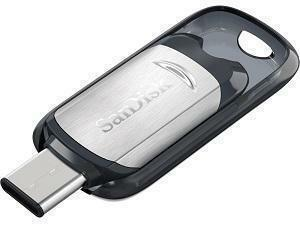 Sandisk Ultra 64GB USB Type-C Flash Memory Drive