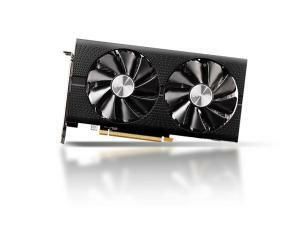 Sapphire Puls Radeon RX 570 4GB G5 Graphics Card