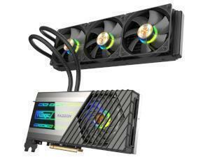 SAPPHIRE AMD Radeon RX 6900 XT Toxic Limited Edition 16GB GDDR6 Graphics Card