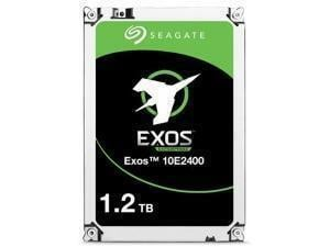 Seagate Exos 1.2TB E-Class Mission Critical 2.5inch Hard Drive HDD