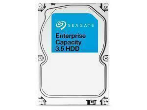 "Seagate Enterprise class 3.5"" 6TB Performance Hard Drive"