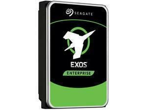 "Seagate Exos 7E8 6TB 3.5"" Enterprise Hard Drive (HDD)"