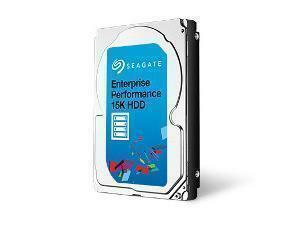 Seagate Exos 600GB E-Class Mission Critical Hard Drive 2.5inch SAS 15K 512N / 4KN