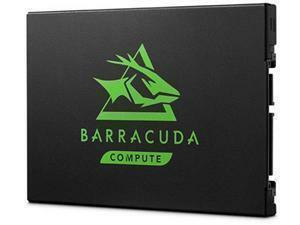 Seagate BarraCuda 120 SSD 2.5inch 250GB SATA Solid State Drive/SSD