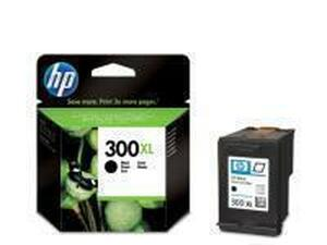 HP 300 XL Black Ink Cartridge