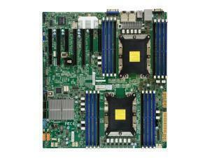 *B-stock item, board only, 90 days warranty*SuperMicro X11DPH-T Motherboard