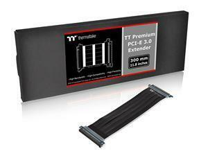 Thermaltake TT Premium PCI-E 3.0 Extender – 300mm