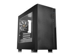 Thermaltake Versa H18 Window Micro ATX Case
