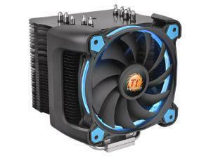 ThermalTake Riing Silent 12 Pro Blue CPU Cooler