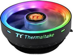 Thermaltake UX1 120mm CPU cooler