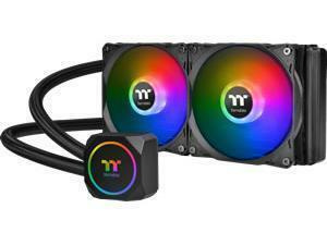 Thermaltake TH240 Liquid Cooling All-in-one ARGB Motherboard Sync Edition