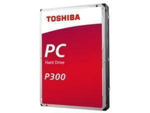 Toshiba P300 4TB 3.5inch Hard Drive HDD