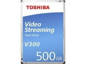 Toshiba V300 500GB 3.5inch Hard Drive HDD