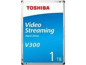 "Toshiba V300 1TB 3.5"" Hard Drive (HDD)"