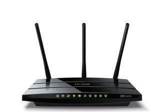 TP Link Archer VR400 AC1200 Wireless VDSL/ADSL Modem Router