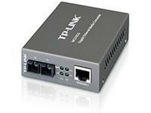 TP-Link MC210CS Gigabit Ethernet Media Converter
