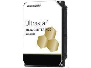 WD Ultrastar SATA 6TB Data Center Hard Drive HDD