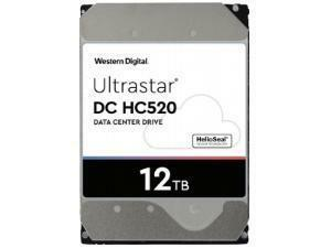 WD Ultrastar DC HC520 Data Center Hard Drive (HDD)