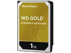 WD Gold 1TB 3.5inch Data Center Hard Drive HDD