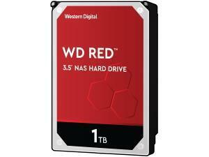 WD Red 1TB 3.5inch NAS Hard Disk Drive HDD