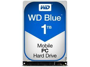 WD Blue 2.5inch 7mm 1TB 5400RPM SATA 6Gb/s 8MB Cache - OEM