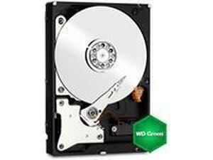 WD AV-GP 2TB 64MB Cache Hard Disk Drive SATA 6gb/s - OEM