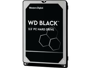 WD Black 320GB 2.5inch Laptop Hard Drive HDD