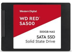 WD Red SA500 500GB Solid State Drive/SSD