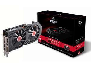 XFX Radeon RX 580 GTS XXX Edition OCplus 8GB GDDR5 Graphics Card