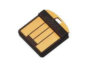 Yubico YubiKey 5 Nano - Two Factor Authentication USB Security Key