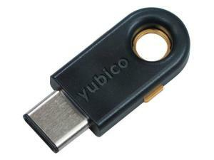 Yubico YubiKey 5C - Two Factor Authentication USB Security Key
