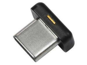 Yubico YubiKey 5C Nano - Two Factor Authentication USB Security Key