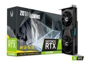 Zotac Gaming GeForce RTX 2070 Super Twin Fan 8GB Graphics Card