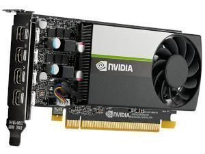 PNY NVIDIA T1000 4GB GDDR6 Pro Graphics Card
