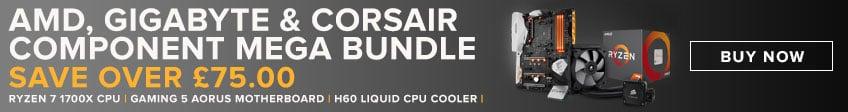 AMD Gigabyte Component Bundle