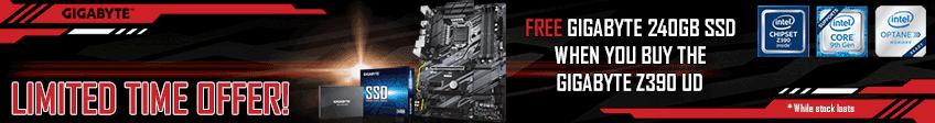 Gigabyte B450 Aorus Pro Motherboard Bundle
