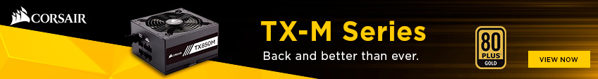 TXM Series PSUs