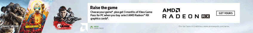 amd-raise-the-game-promo.png	AMD	AMD Raise The Game Promotion	components/processors/amdprocessors/	/promo/amd-xbox-game-pass-promo.html	False