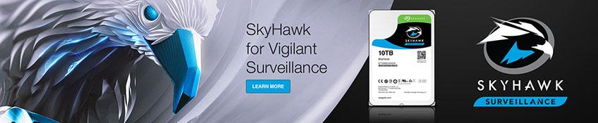 Surveillance AV Hard Drives