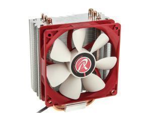 Raijintek Themis Direct Contact CPU Cooler with 120mm Fan