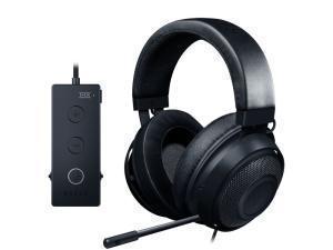 Razer Kraken Tournament Edition THX Black Gaming Headset