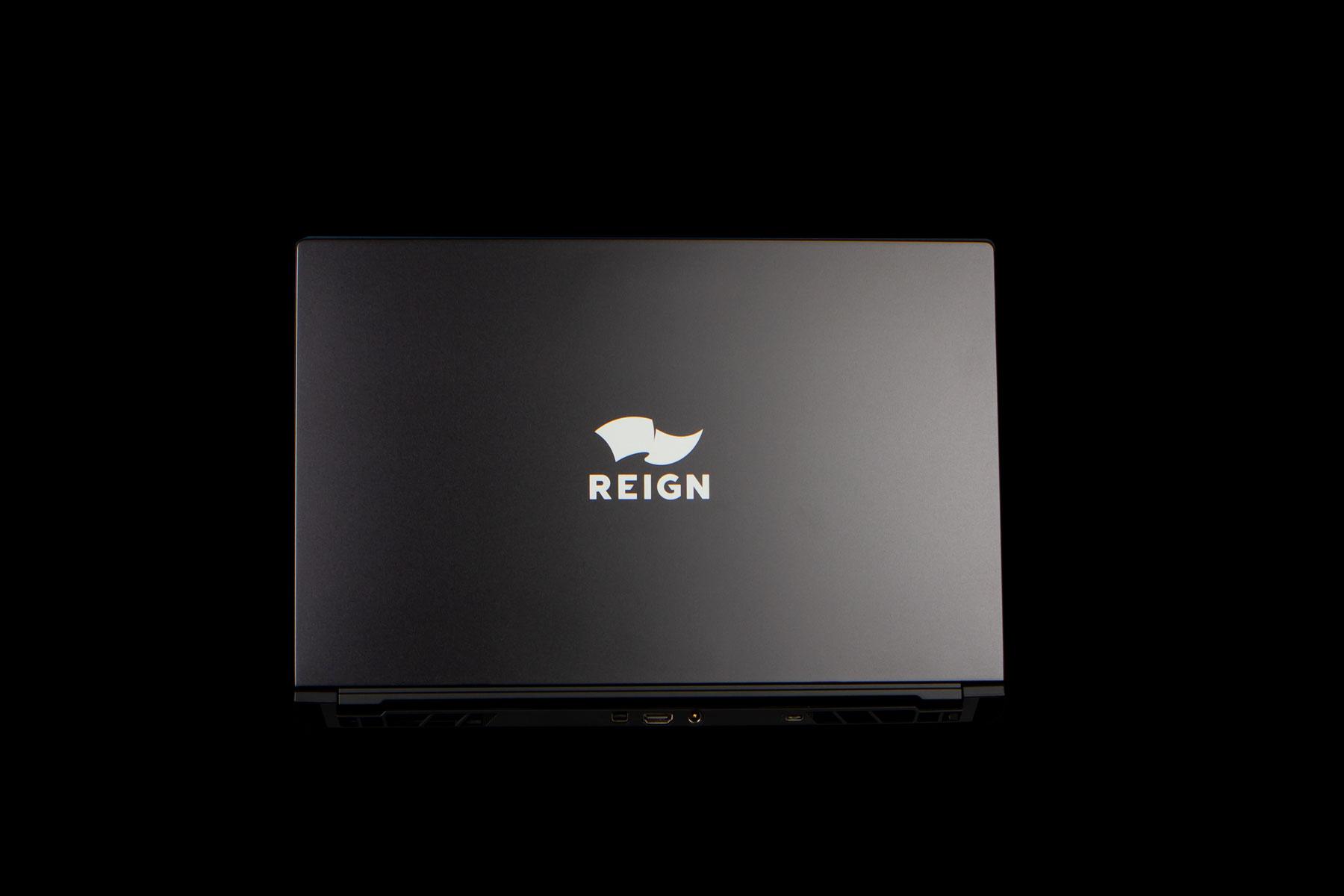 Reign Nomad Pro