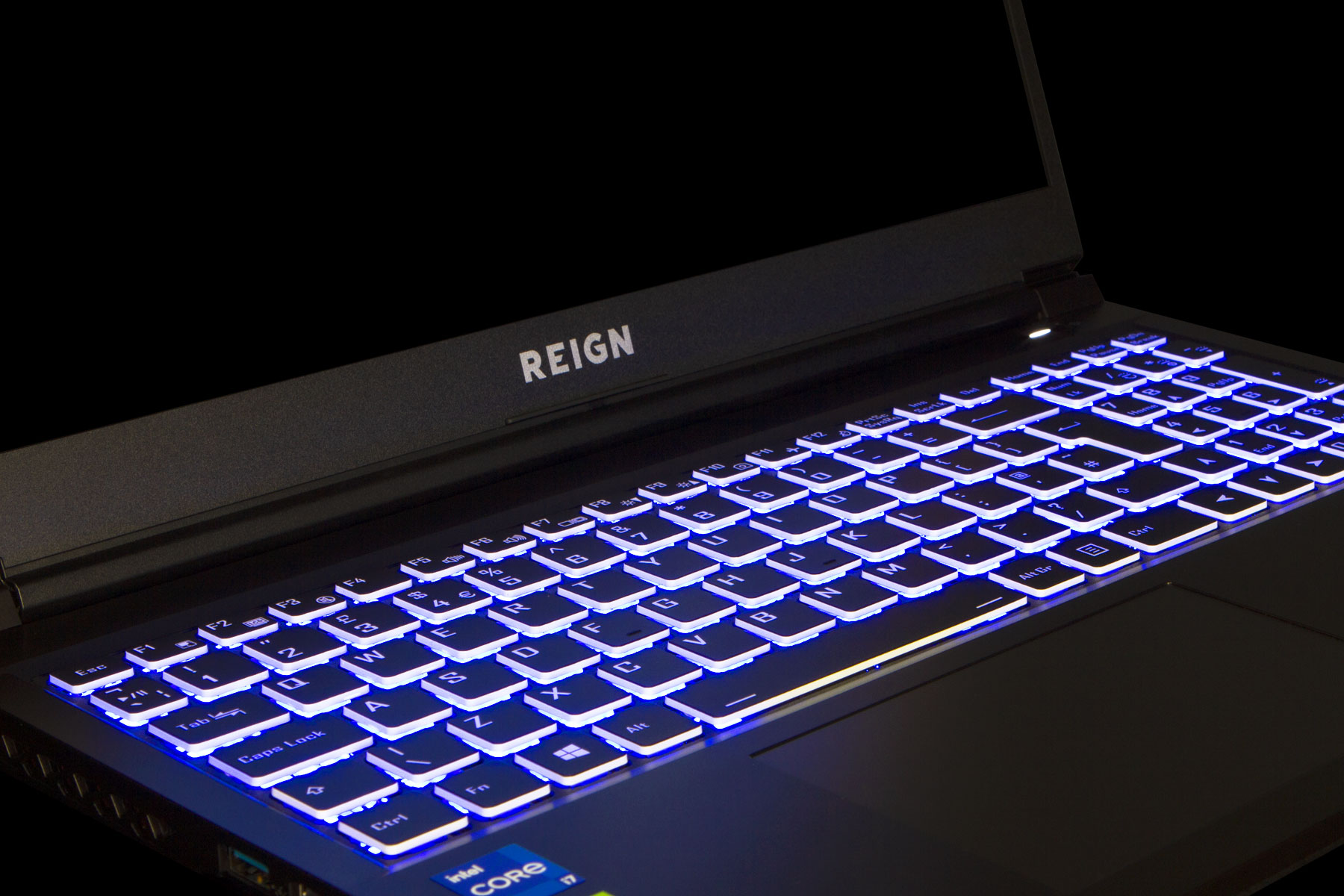 Reign Nomad Pro MKII