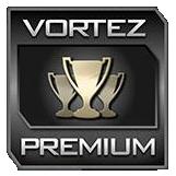 Vortez Premium Award