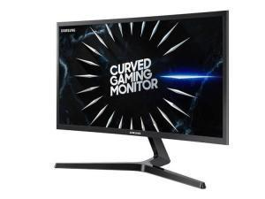 Samsung  LC24RG50F 24And#34; Curved Gaming Monitor 144Hz