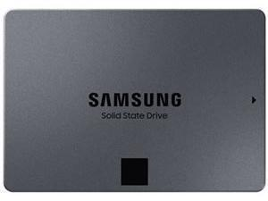 Samsung 860 QVO 2TB Solid State Drive 2.5inch - Retail