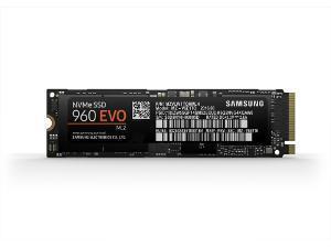 Samsung 960 EVO 250GB NVME M.2 SSD