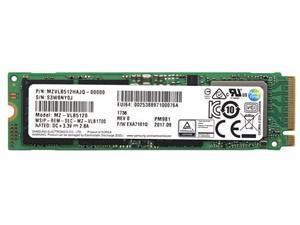 Samsung 512GB PM981 NVME PCIe M.2 V4